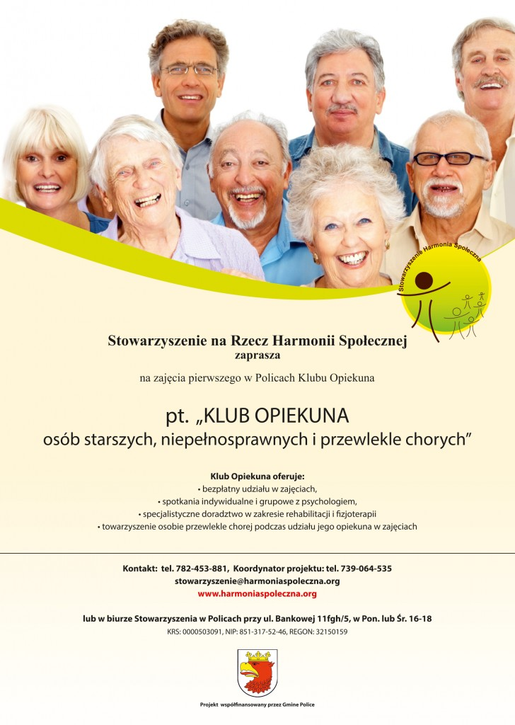 Plakat-Harmonia